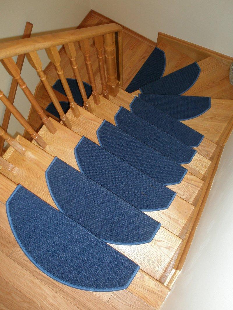 No Installation Stair Treads Stair Runner Alternative