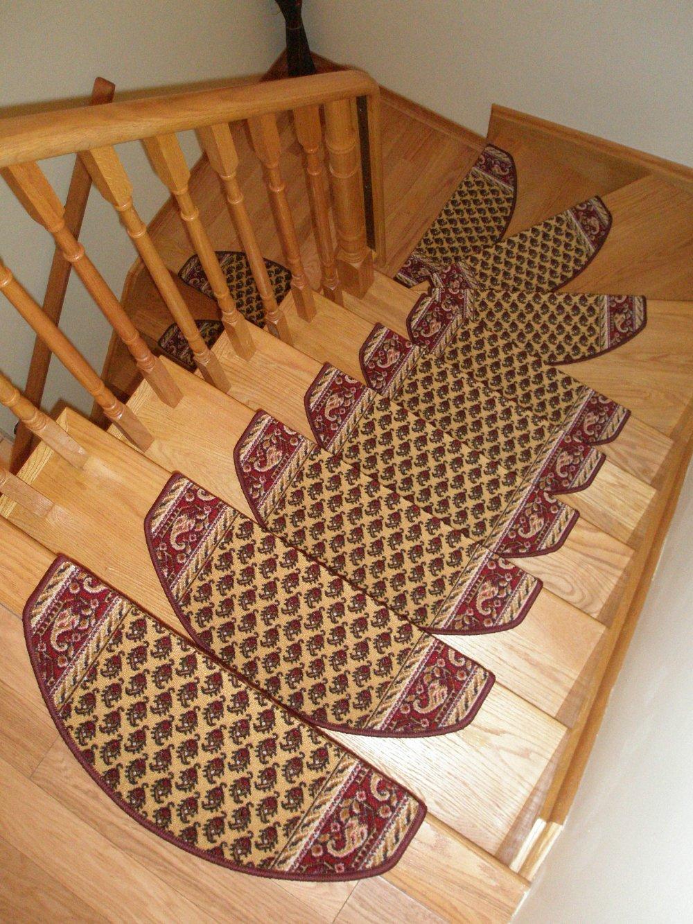 ... Non Slip Carpet Stair Treads USA