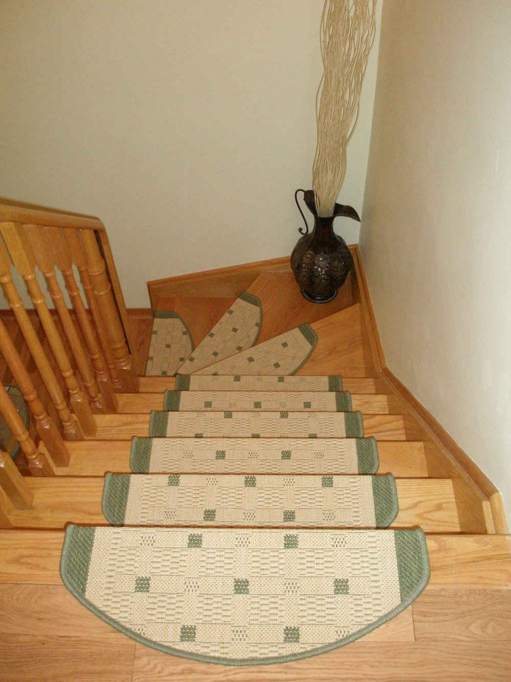 ... Non Slip Carpet Stair Treads Made In Europe ...