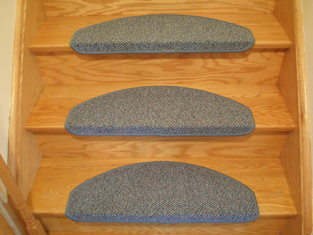 How To Install Carpet On Stairs Stair Runners Alternative