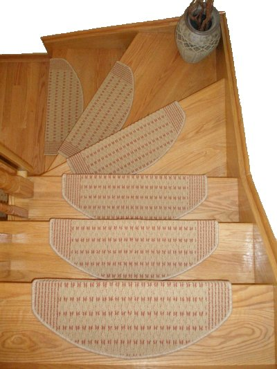 Stair Carpet For Pets Non Slip Stair Treads No