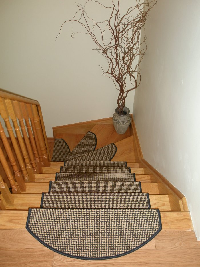 ... Budget Carpet Stair Mats USA Canada