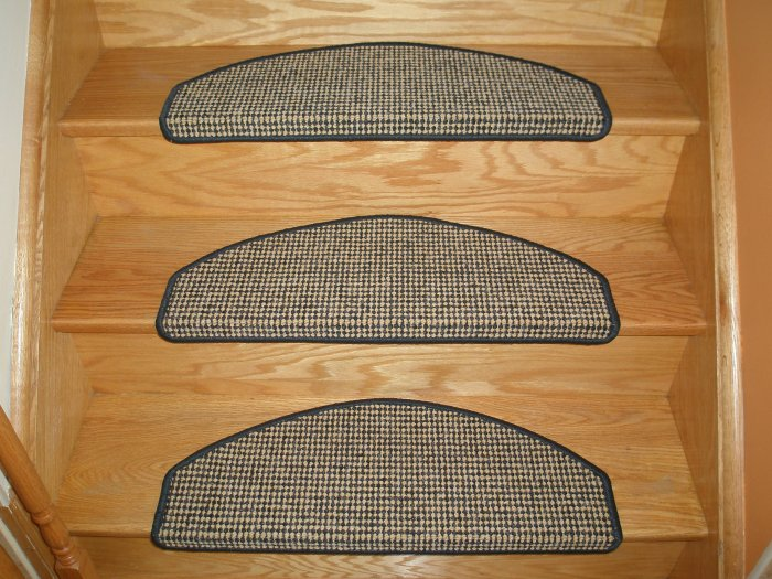 Stair Mats Indoor, Stair Treads in Canada, Stair Mats for ...