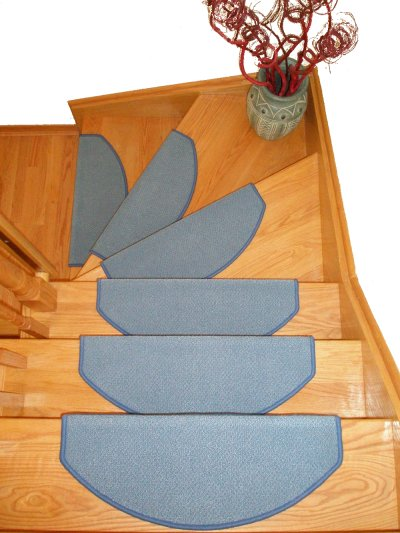 Carpet Stair Treads | Stair Mats