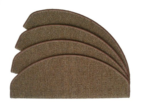 fix slippery stair treads with our stair mats carpet