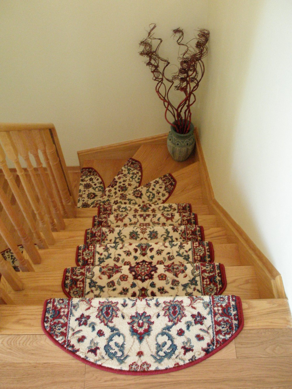 carpet runners home
