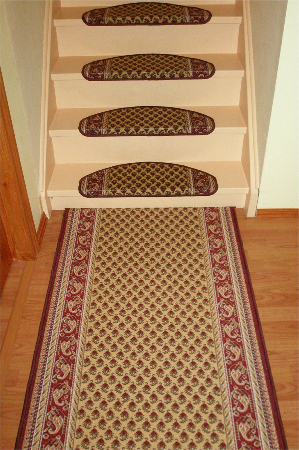 Large Selection of Stair Carpet, Stair Mats, Carpet Stair Treads, Stair Rugs