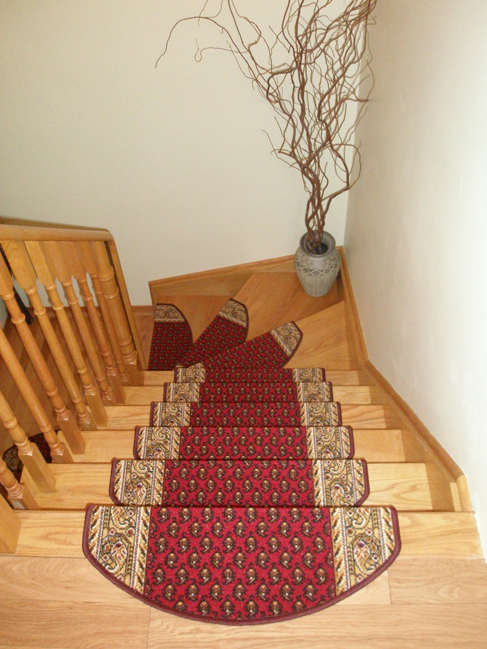 ... Non Slip Carpet Stair Treads Made In Europe Ship To USA ...