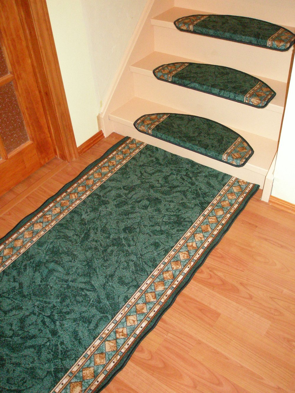 Carpet Stair Treads Store Stairmats Com Stair Rugs
