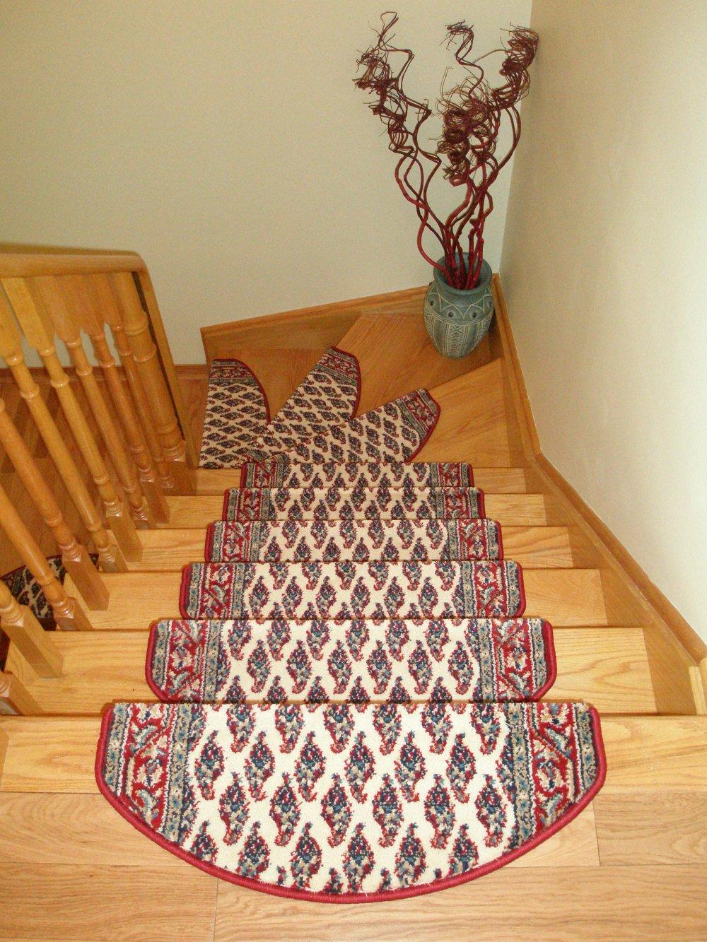 Luxury Carpet Stair Treads Stair Carpet Gallery Stair